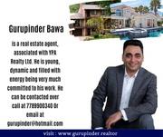 Gurupinder Bawa : Real Estate Consultants Surrey