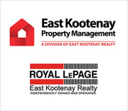 Property Management Companies - East Kootenay