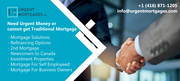 Mortgage Brokers – For All Your Financial Needs | Urgent Mortgages I