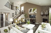 Home staging,  renovation. Custom window covering. Landscaping.