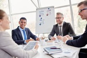 Top Business Consulting Services in Toronto